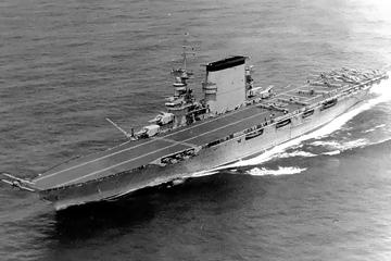 レキシントン級航空母艦 Lexingt...