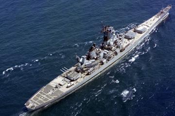 アイオワ級戦艦の画像 p1_3