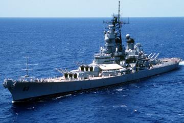 アイオワ級戦艦の画像 p1_4